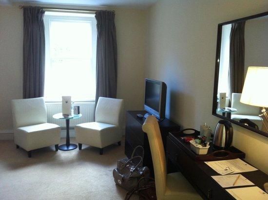 Wyck Hill House Hotel & Spa: room