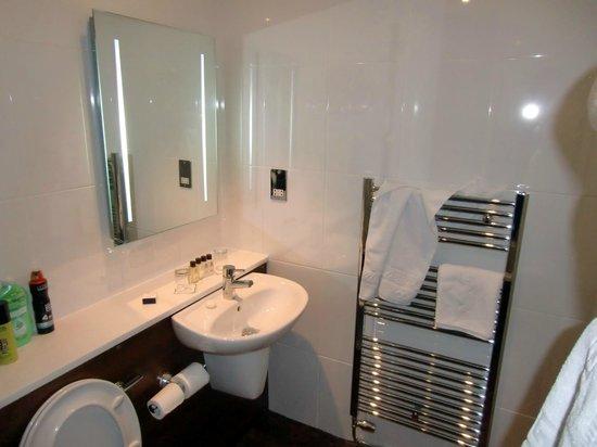 Bannatyne Spa Hotel: .