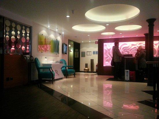 르네상스 말뫼 호텔 사진