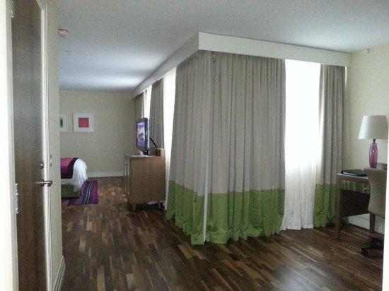 Renaissance Malmo Hotel : Room