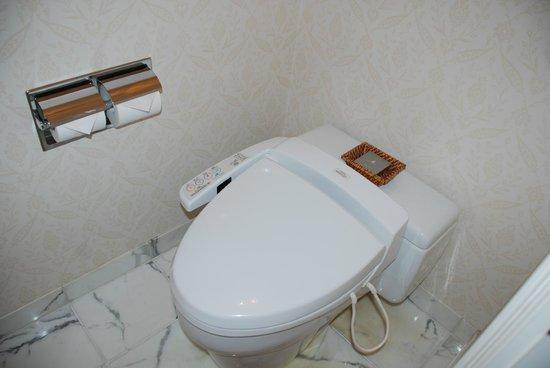 The Ritz-Carlton, Osaka: fine)))
