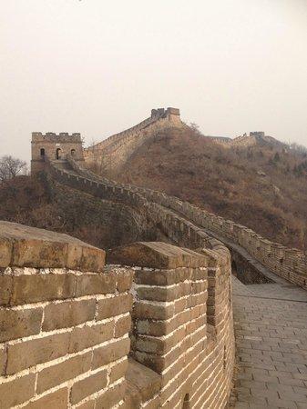 Great Wall Adventure Club : Breathtaking!