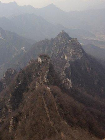 Great Wall Adventure Club : Amazing views!