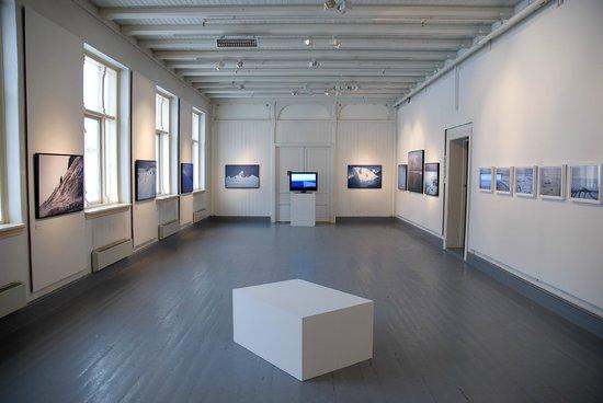 Tromsø Center for Contemporary Art : Exhibition