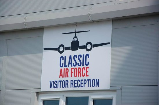 Classic Air Force: Reception