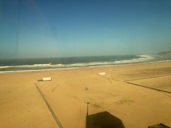 Aparthotel Atlantico: vista do quarto