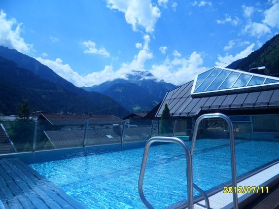 Sporthotel Manni: PURE BLISS