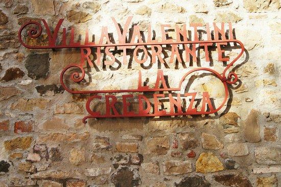 La Credenza Recensioni : Vino rosso di montefalco foto la credenza san venanzo