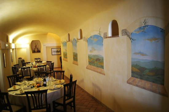 La Credenza San Venanzo : La credenza san venanzo restaurant reviews phone number