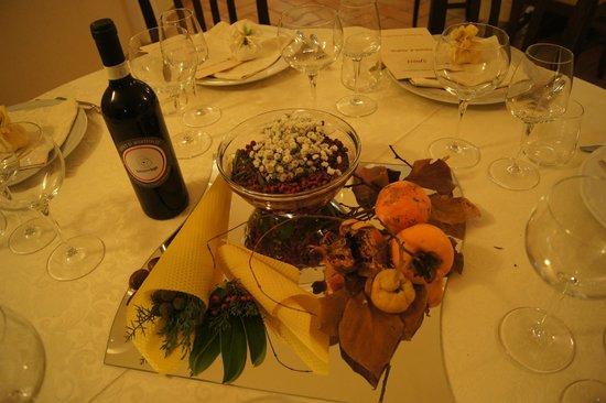 La Credenza Recensioni : La credenza san venanzo ristorante recensioni numero di