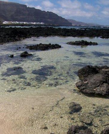 Pardelas Park : spiaggia Orzola