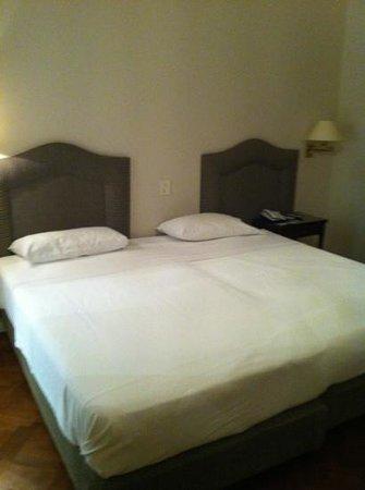 Lafayette Hotel: Bedroom