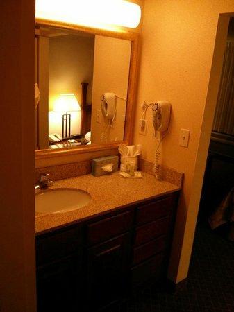 Staybridge Suites Indianapolis-Airport : Room 216