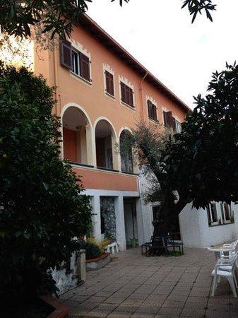 Orchidea Residence Hotel : ottimo