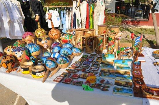 Melia Cayo Santa Maria: market