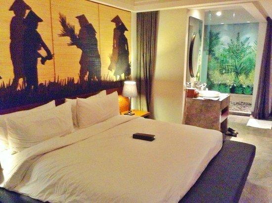 Alaya Resort Ubud: sweet sweet dreams