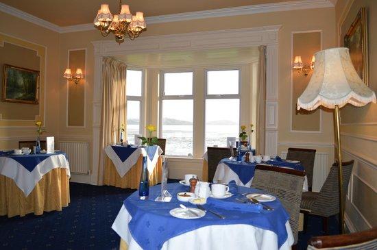 Balcary Bay Country House Hotel照片