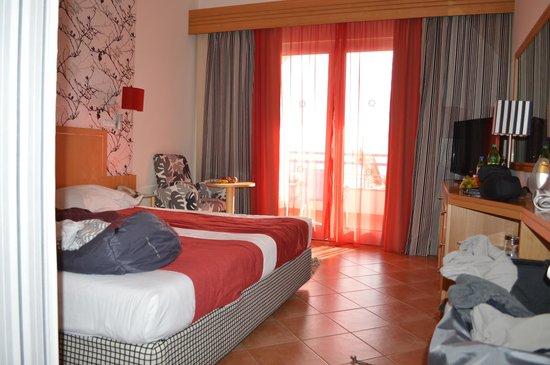 Savoy Calheta Beach: Zimmer (Meeresseite)