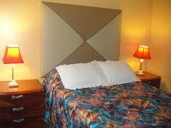 Ocean Lodge Hotel : One-Bedroom APT 1st floor