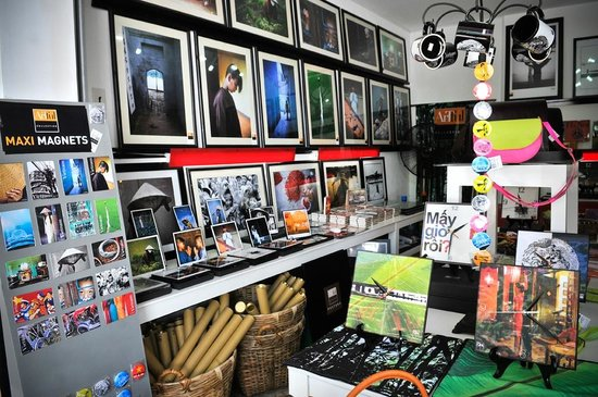 Artful Gallery