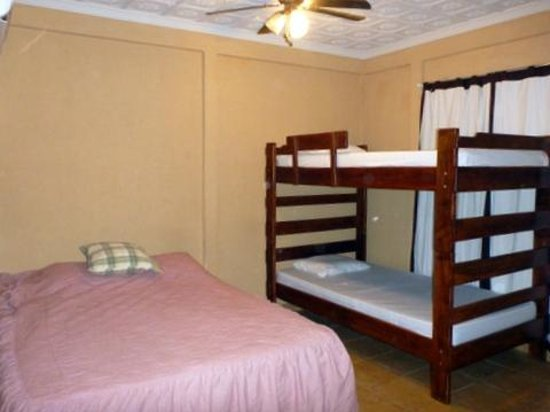 Big Bamboo Uvita : Bedroom #3