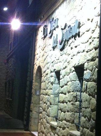 La Casa del Cofrade : hotel