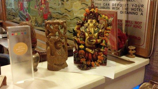 هوتل هاري بيوركو: I like this and bought one in Delhi