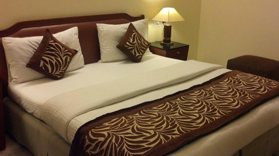 โรงแรมฮารี พิออร์โก: Clean room, this is the room I need during travel