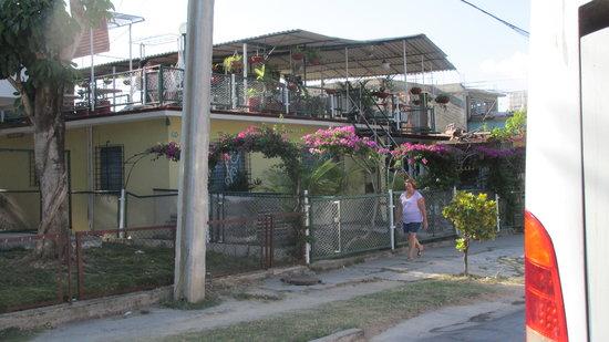 Restaurante Los Cocos