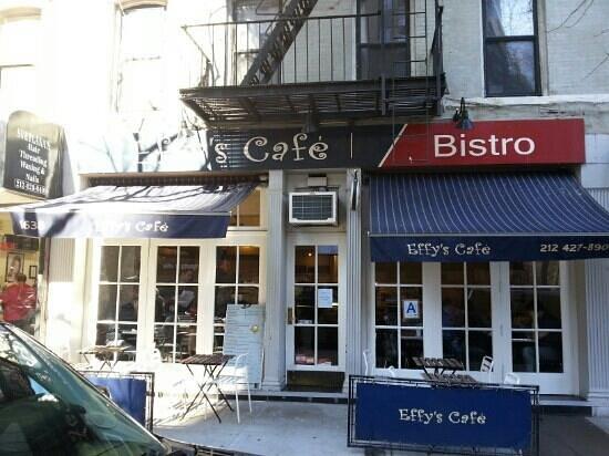 Effy S Cafe Reviews
