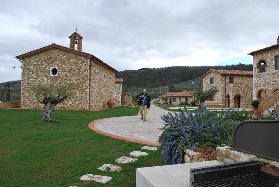 Agriturismo San Lorenzo: esterno