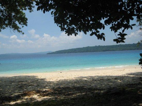 Espíritu Santo, Vanuatu: Front our Fare