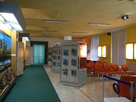 Terranova di Pollino, Itália: ecomuseo