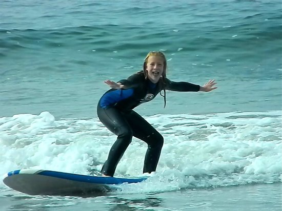 Huntington Beach Surfing Lessons Reviews