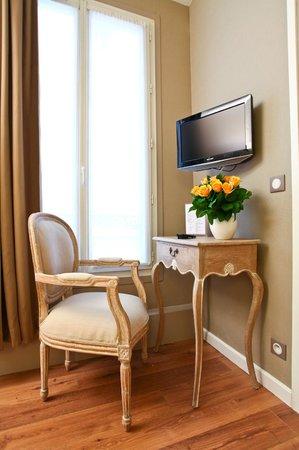 Nouvel Hotel Paris Nation