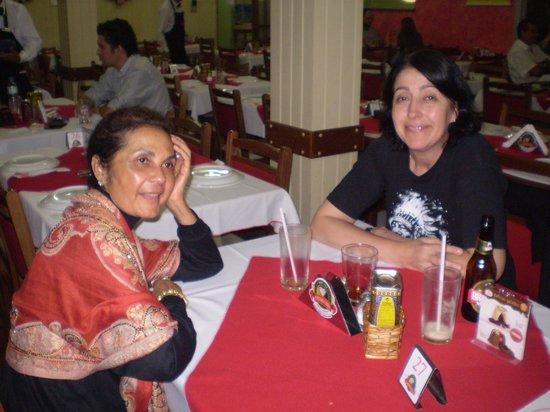 Pizzaria Joia : Um local para a família!