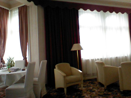 Pension Aviano: Our room