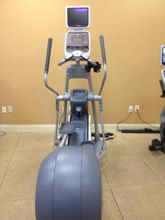 Park Vista - DoubleTree by Hilton Hotel - Gatlinburg: fitness center