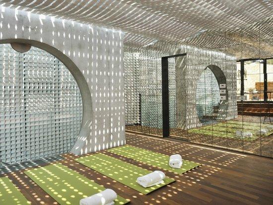 Vander Urbani Resort - a Member of Design Hotels : Roof Top Glassbox