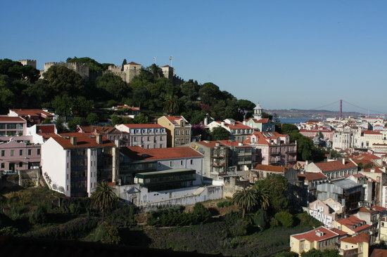 Yes We Tour - Theme and Tailored Tours: Hilly Lisbon - Charming stairways, pastel colors and picturesque terraces