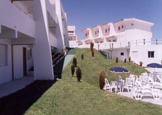 Janela Do Mar Apart Hotel: vista de apartamenos simples
