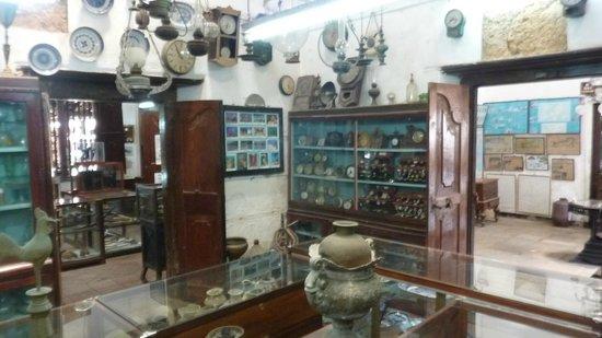 Historical Mansion Museum: Maison