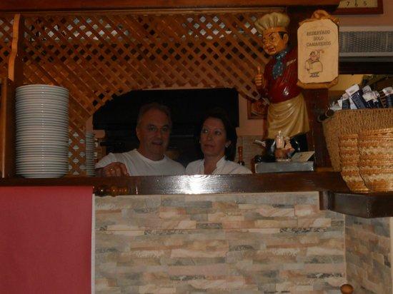 Franchesco Pietro Manzi: los jefes