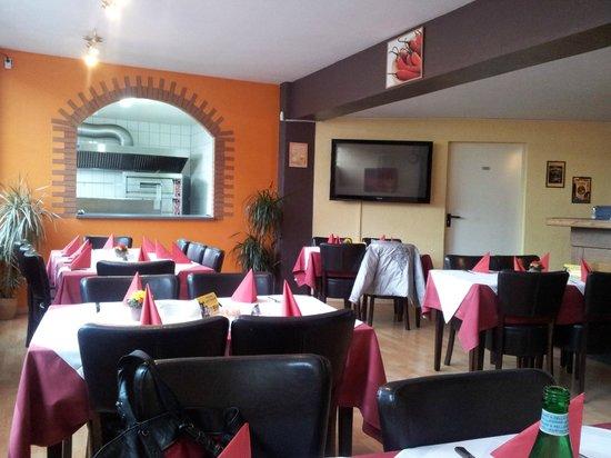 Asian restaurant in filderstadt
