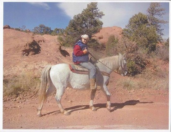 Horseback Riding In The Garden Of The Gods Fotograf A De Jard N De Los Dioses Garden Of The