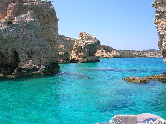 Naxos City, Yunani: KATO KOUFONISI