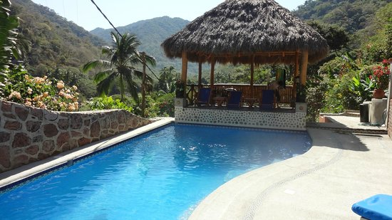 Casa La Ventana: Pool