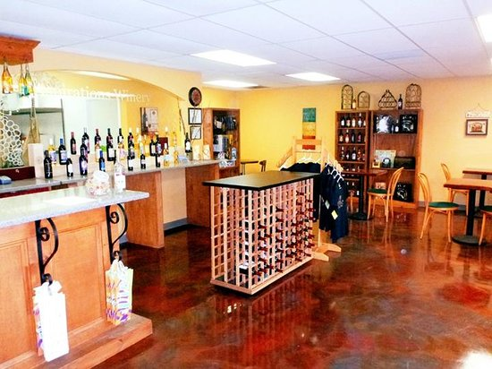 ‪Aspirations Winery‬