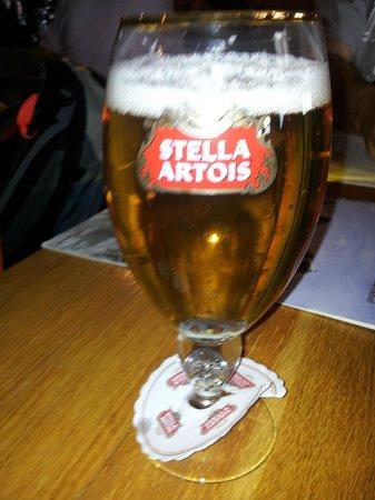 Pilatus: Serieux Stella