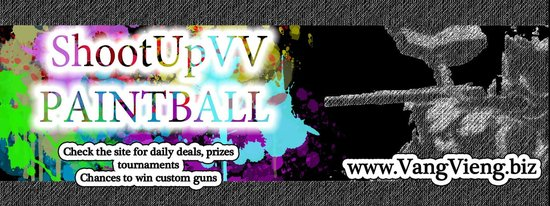 ShootUpVV Paintball: new design